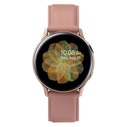Smart часы Samsung Galaxy Watch Active 2 Stainless 44mm Gold