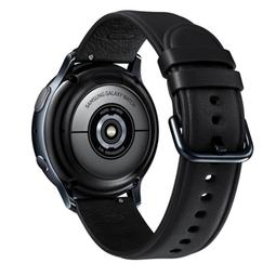 Smart часы Samsung Galaxy Watch Active 2 Stainless 44mm Black