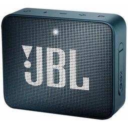 Звуковые колонки JBL JBLGO2NAVY