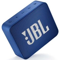 Звуковые колонки JBL JBLGO2BLU