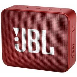 Звуковые колонки JBL JBLGO2RED