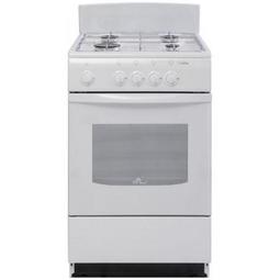 Газовая плита De Luxe DL 5040.34 Г (Щ) 000 White
