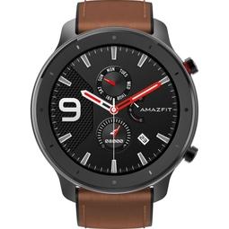 Smart часы Xiaomi Amazfit GTR 47mm Aluminium Alloy