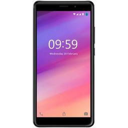 Смартфон Prestigio Muze K3 LTE (PSP3534DUO) Black