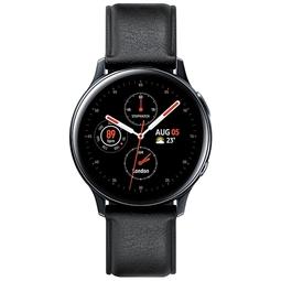 Smart часы Samsung Galaxy Watch Active 2 Stainless 40mm Black