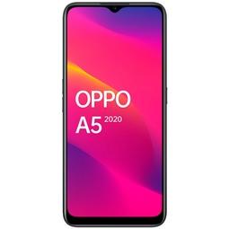 Смартфон Oppo A5 2020 Mirror Black