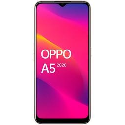 Смартфон Oppo A5 2020 Dazzling White