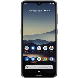 Смартфон Nokia 7.2 Charcoal