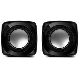 Звуковые колонки Sven 120 Black