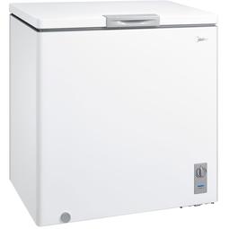 Морозильная камера Midea HS-259С1N