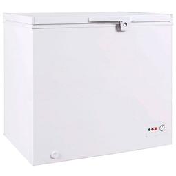 Морозильная камера Midea HS-252С White