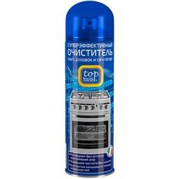 Чистящие средство Очиститель Плит духовок и СВЧ-Печей Top House 600058
