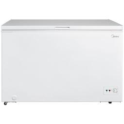 Морозильная камера Midea HS-478C White