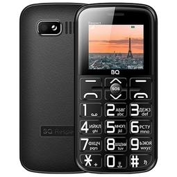 Мобильный телефон BQ 1851 Respect Black