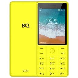 Мобильный телефон BQ 2815 Only Yellow