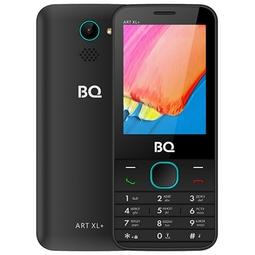 Мобильный телефон BQ 2818 Art XL+ Black