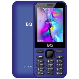 Мобильный телефон BQ 2831 Step XL+ Dark Blue