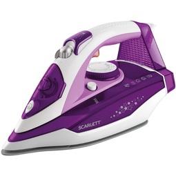 Утюг Scarlett SC-SI30K34 Purple