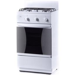 Газовая плита Flama CG3202-W White