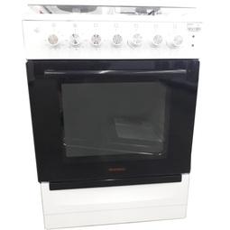 Комбинированная плита Shivaki Dolce 01-EX White