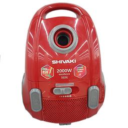 Пылесос Shivaki VCB 0120 Red
