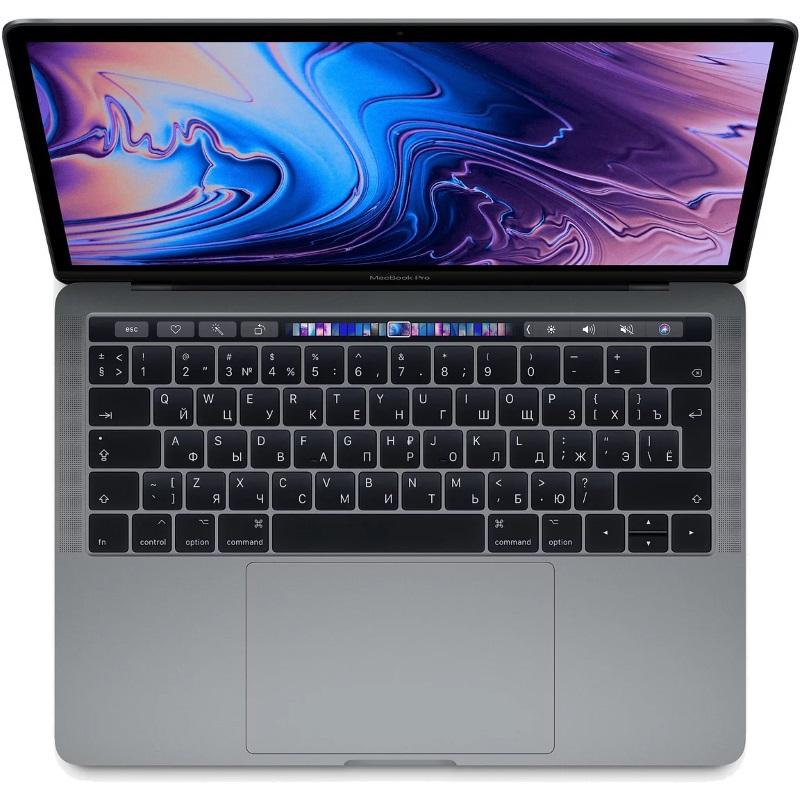 Ноутбук Apple Macbook Pro (MUHN2RU/A)
