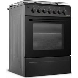 Комбинированная плита Shivaki Milagro 10-E Black