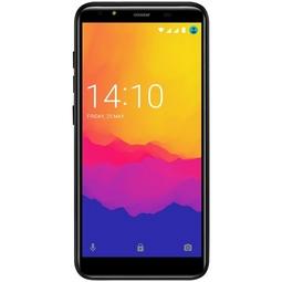 Смартфон Prestigio Muze F5 LTE Black