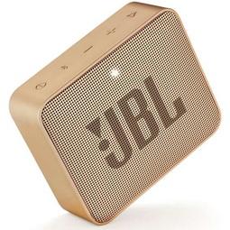 Звуковые колонки JBL JBLGO2CHAMPAGNE