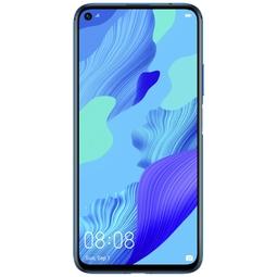 Смартфон Huawei Nova 5T 128Gb Crush Blue