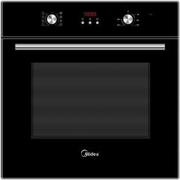 Встраиваемая электрическая духовка Midea MO47000 GB