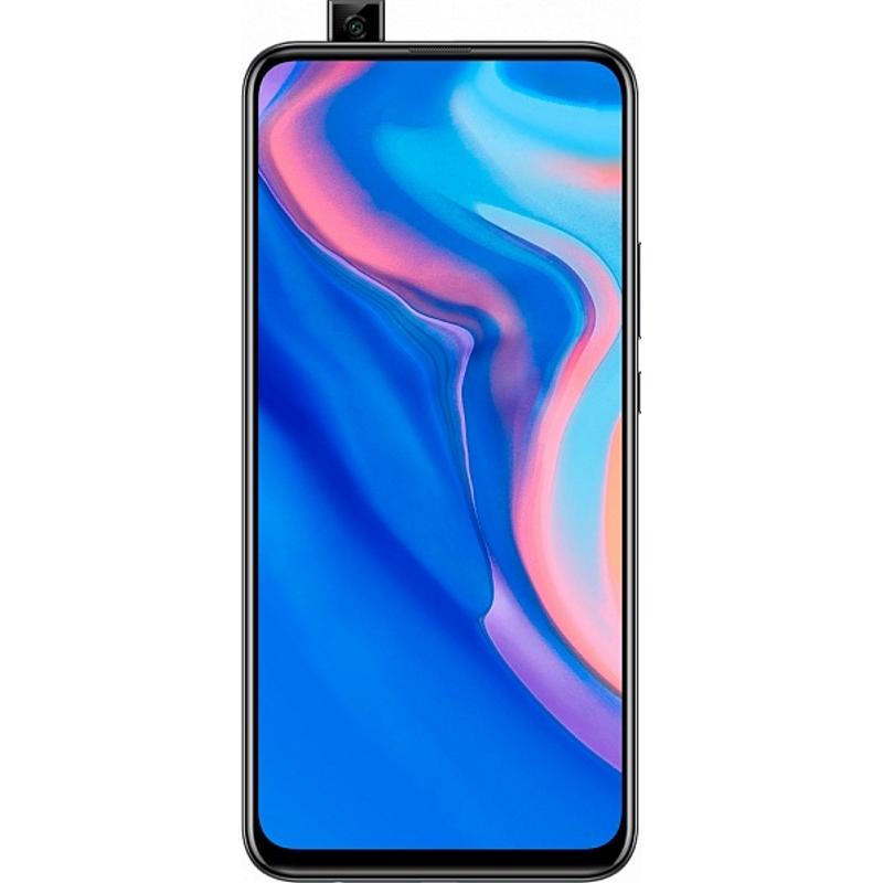 Смартфон Huawei Y9 Prime 2019 128Gb Black