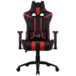 Компьютерное кресло Aerocool AC120 AIR-BR