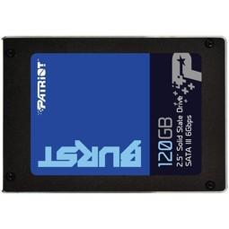 SSD диск Patriot PBU120GS25SSDR