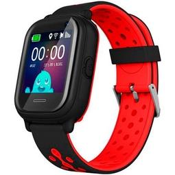 Детские Smart Часы Wonlex Sirius KT04 Black