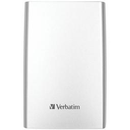 Внешний накопитель Verbatim 053071 Серебро