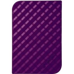 Внешний накопитель Verbatim 053212 Пурпурный