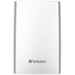 Внешний накопитель Verbatim 053021 Серебро
