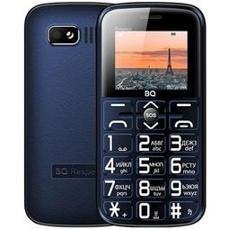 Мобильный телефон BQ 1851 Respect Blue