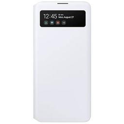 Чехол для смартфона Samsung S View Wallet Cover EF-EA515PWEGRU White Для Samsung Galaxy A51