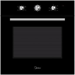 Встраиваемая электрическая духовка Midea MO23000 GB