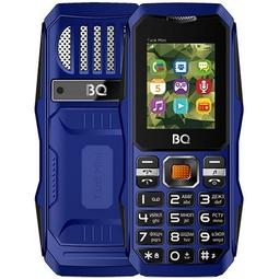 Мобильный телефон BQ 1842 Tank Mini Blue