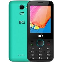 Мобильный телефон BQ 2818 Art XL+ Aquamarin