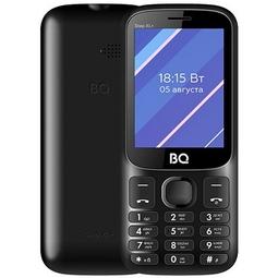 Мобильный телефон BQ 2820 Step XL+ Black