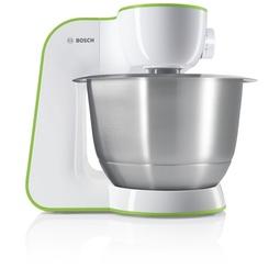 Кухонный комбайн Bosch MUM54G00 White/Green