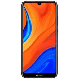Смартфон Huawei Y6s Black