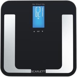 Напольные весы Scarlett SL-BS34ED40
