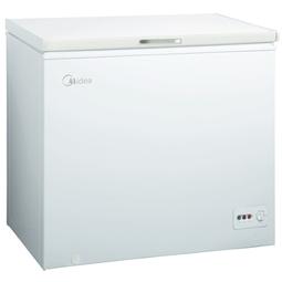 Морозильная камера Midea HS-249CС White