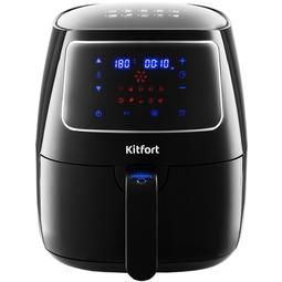 Аэрогриль Kitfort КТ-2211