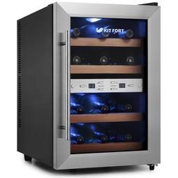 Холодильник Kitfort KT-2404